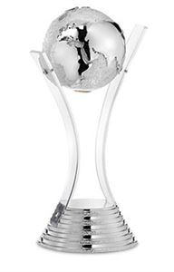 Designer European Trophies & Awards