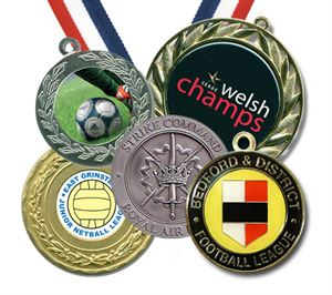 *View All Medals