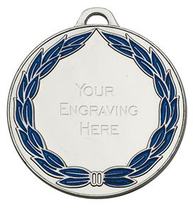Picture for category Engraved Medals