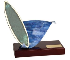 Surfing Trophies & Awards