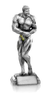 Body Building Trophies & Awards