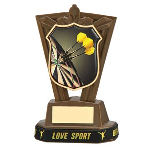 Darts Trophies & Awards