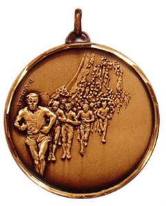 Picture for category Marathon Medals & Ribbons