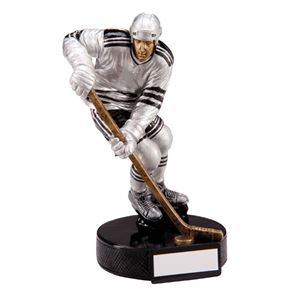 Ice Hockey Trophies & Awards