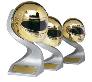 Motor Racing Trophies & Awards