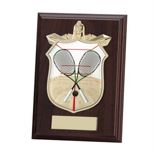 Picture for category Squash Trophies & Medals