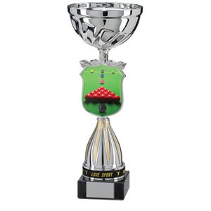 Snooker Trophies & Awards