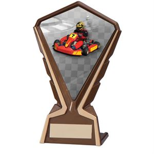 Go Karting Trophies & Medals
