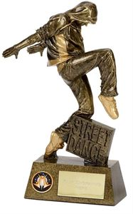 Picture for category Street Dance Trophies & Medals