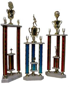 Picture for category Column Trophies