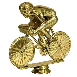 Figure Top Cycling Trophies
