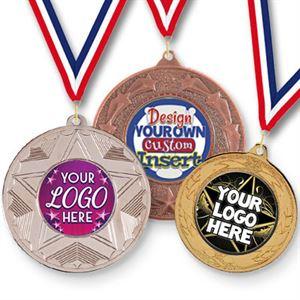 Bulk Buy Karate Medal Packs