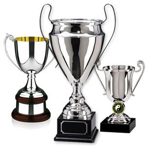 Cups for Judo