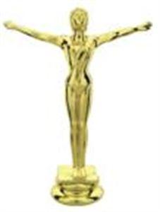Figure Top Gymnastics Trophies