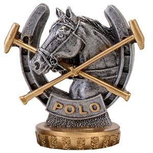 Figure Top Polo Trophies