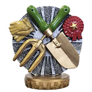 Picture for category Figure Top Gardening Trophies