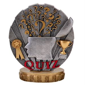 Figure Top Quiz Trophies