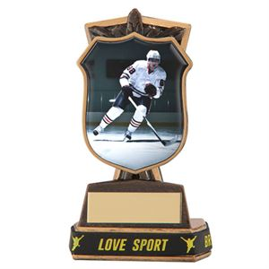 Ice Hockey Trophies