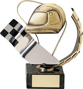 Motor Racing Trophies