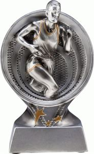 Picture for category Fun Run Trophies
