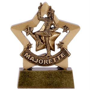 Majorette Trophies
