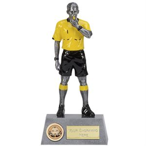 Referee Trophies & Medals