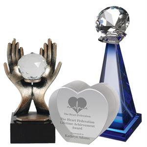 Diamond and Heart Awards