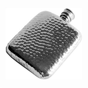 Engraved Hip Flasks