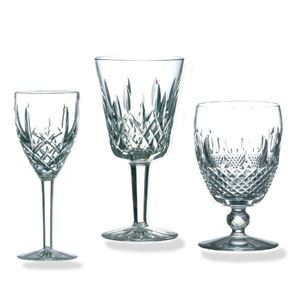 Engraved Glassware Gifts