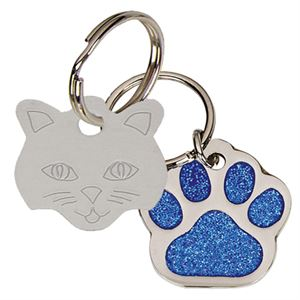 Picture for category Engraved Pet Tags