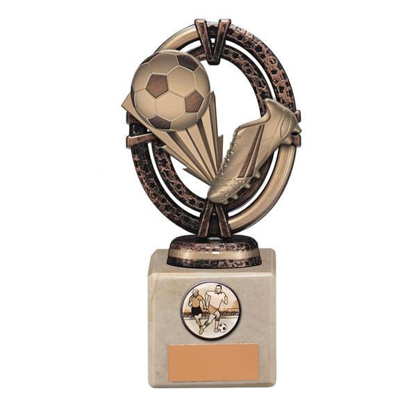 Maverick Legend Football Trophy Bronze - TH16010C