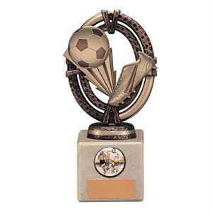 Maverick Legend Football Trophy - Bronze