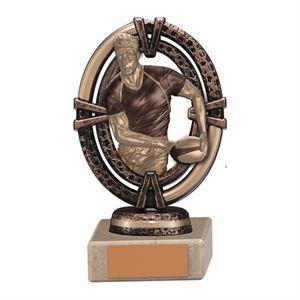 Maverick Legend Football Trophy - TH16018A