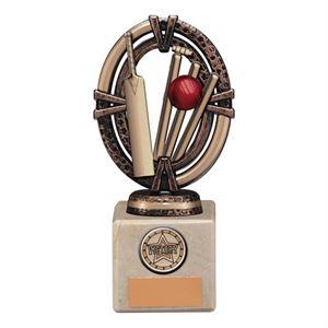 Maverick Legend Cricket Trophy Bronze - TH16006C
