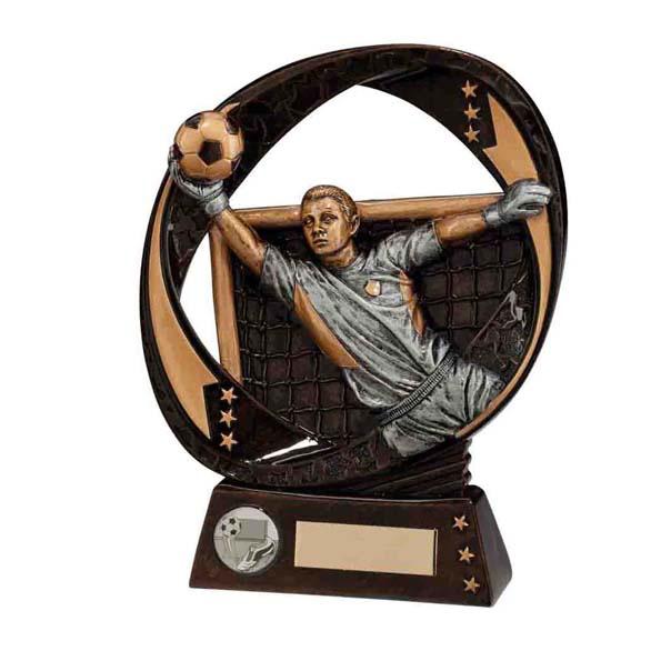 Typhoon Goalkeeper Trophy - RF16085
