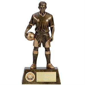 Trophy Footballer Trophy