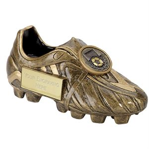 Premier 3D Football Boot Trophy - A1305G