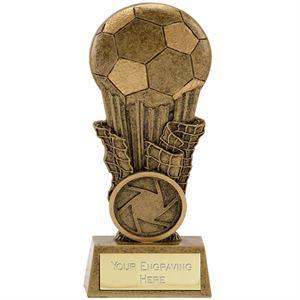 Focus Mini Football Trophy - A1645