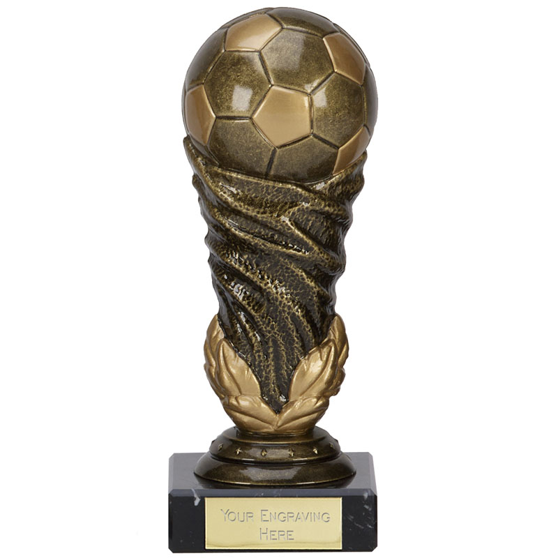 Icon Football Cup Trophy - FT166