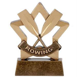 Mini Star Rowing Trophy - A1107