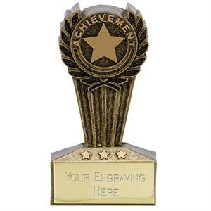 Micro Achievement Trophy - A1730