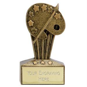 Micro Art Trophy - A1750