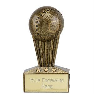 Micro Lawn Bowls Trophy
