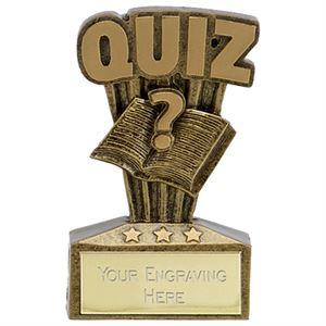 Micro Quiz Trophy - A1741