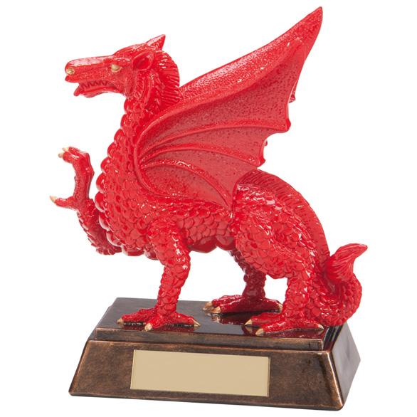 Celtic Dragon Trophy - RF17060