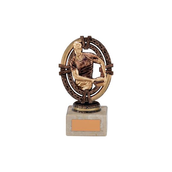 Maverick Legend Football Trophy - TH16018B