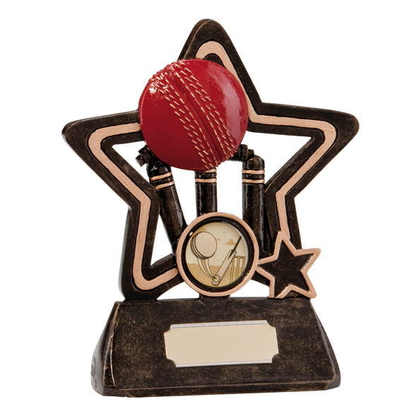 Little Star Cricket Award - RF0265