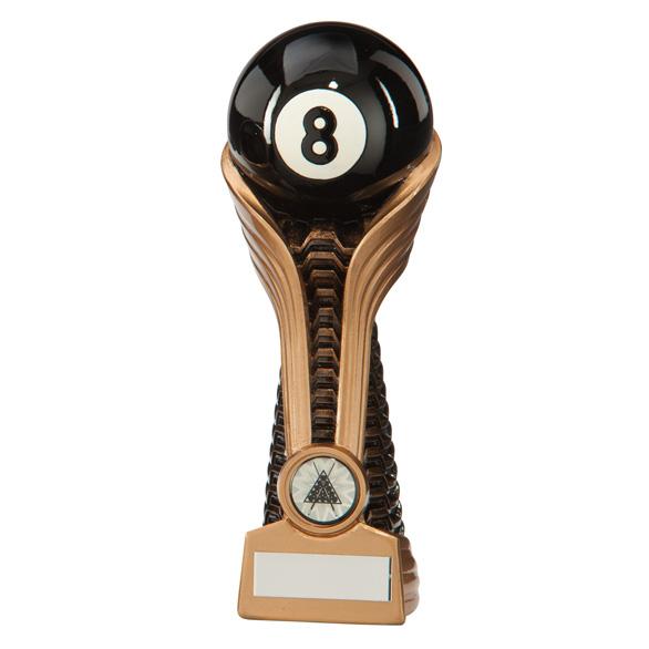 Gauntlet Pool Tower Trophy -RF17029