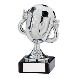 Big Fun Football Silver Trophy - TR1729