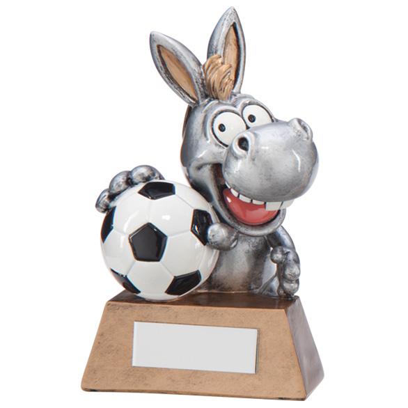 What A Donkey! Football Award - RF17067